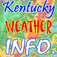 KY Weather Info